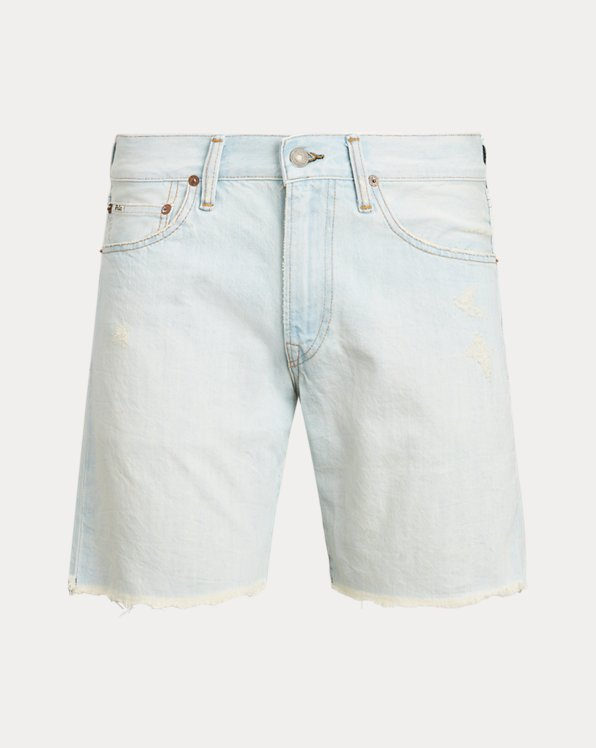 19 cm Sullivan Slim Denim Short