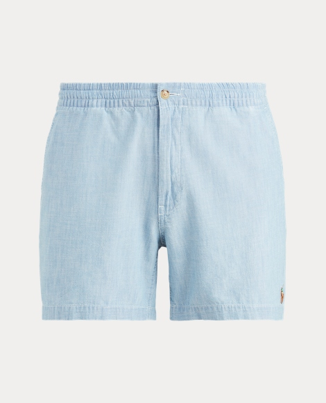 15.2 cm Polo Prepster Chambray Short