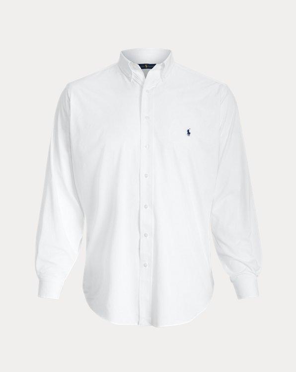 Performance Twill Shirt