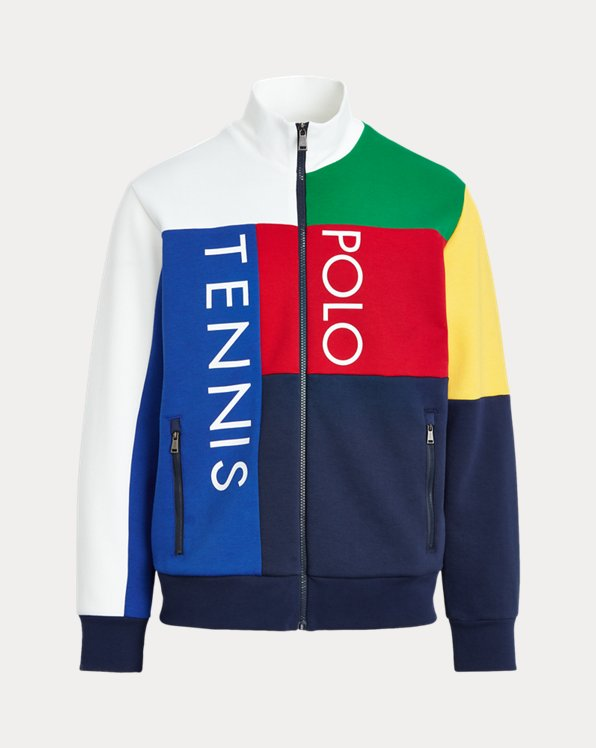 Polo Tennis Jacket