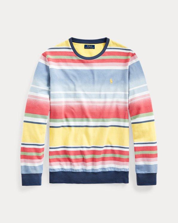 T-shirt coupe classique en piqué