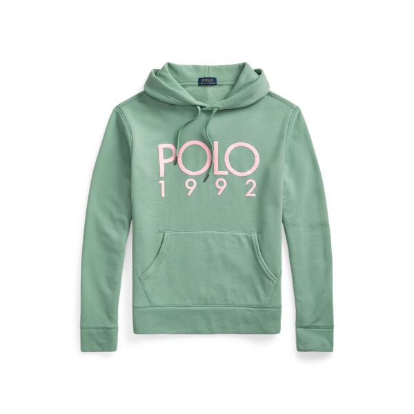 폴로 랄프로렌 Polo Ralph Lauren Polo 1992 Fleece Hoodie,Pistachio