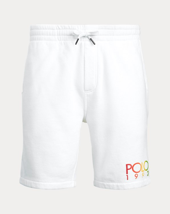 Polo 1992 Fleece Short