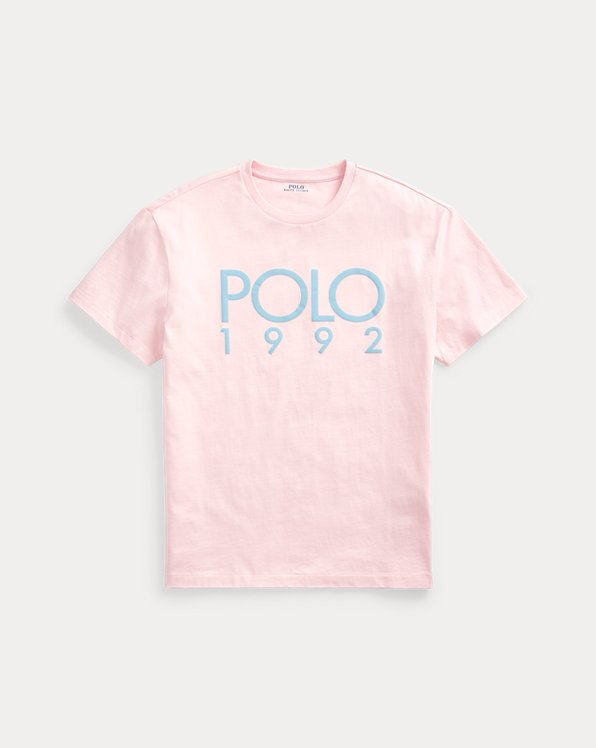 Classic Fit Polo 1992 T-Shirt