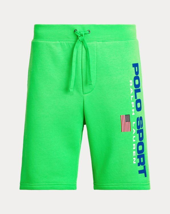 Polo Sport Fleece Short