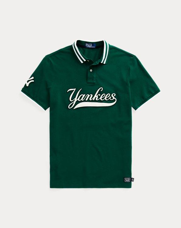 Ralph Lauren Yankees Unisex Polo Shirt