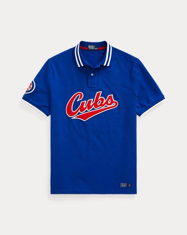 Ralph Lauren Cubs Unisex Polo Shirt