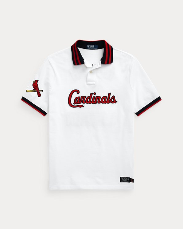 Polo unisexe Ralph Lauren Cardinals
