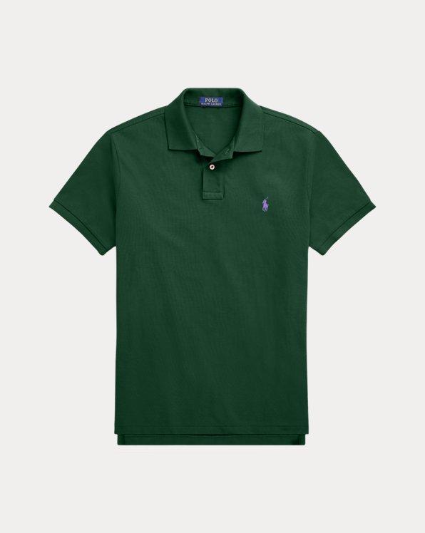 Das legendäre Piqué-Polohemd