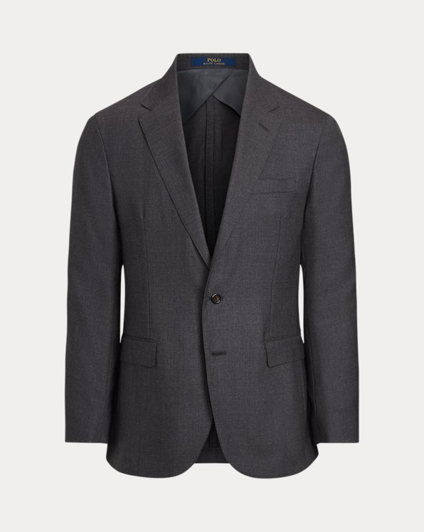 Polo Soft Traveller Suit Jacket