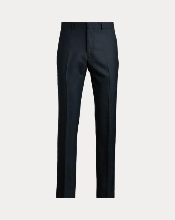 Polo Traveller Wool Trouser