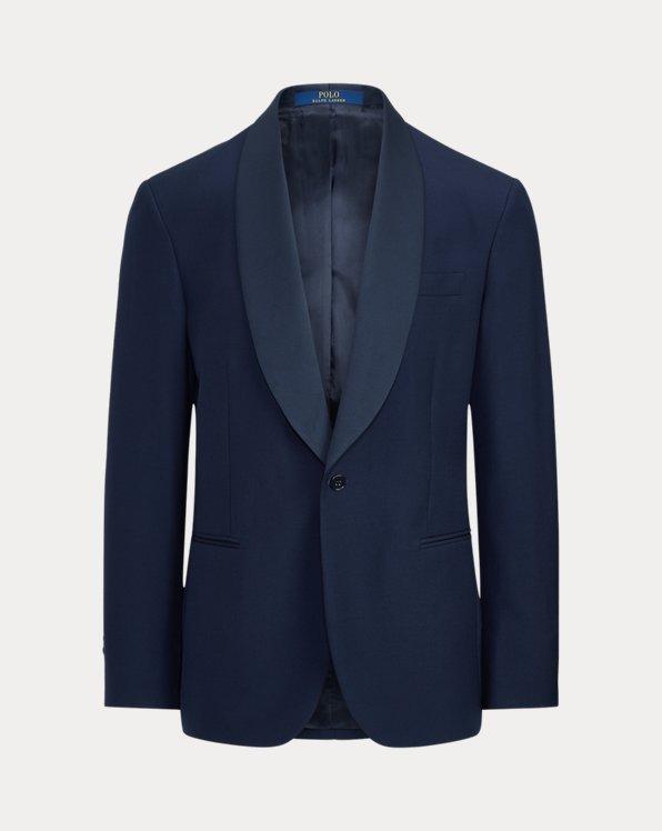 Polo Shawl Tuxedo Jacket