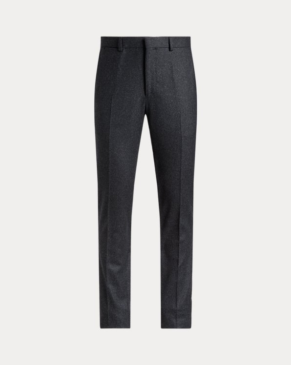 Stretch Flannel Trouser