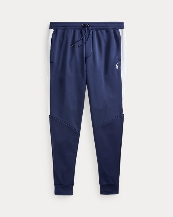 Performance Terry Track Pant