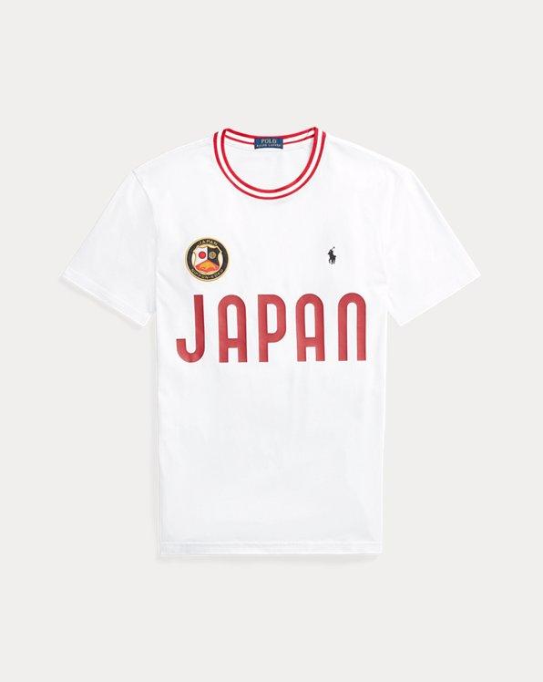 Custom-Slim-Fit T-Shirt Japan
