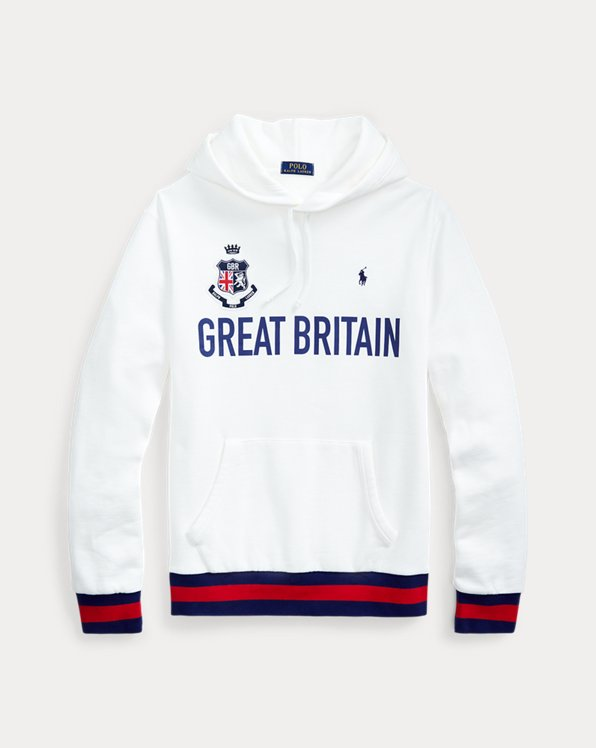The Great Britain Hoodie