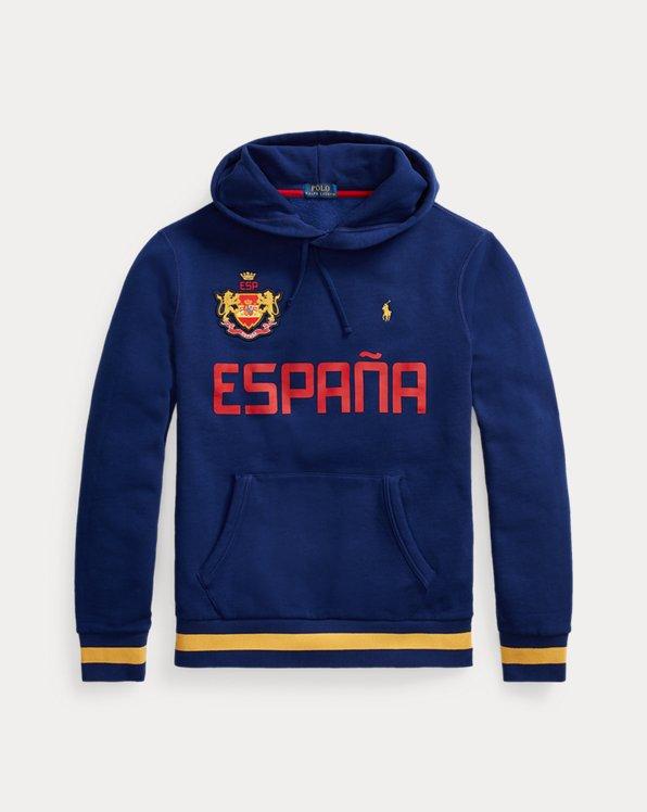 Kapuzenshirt Spanien