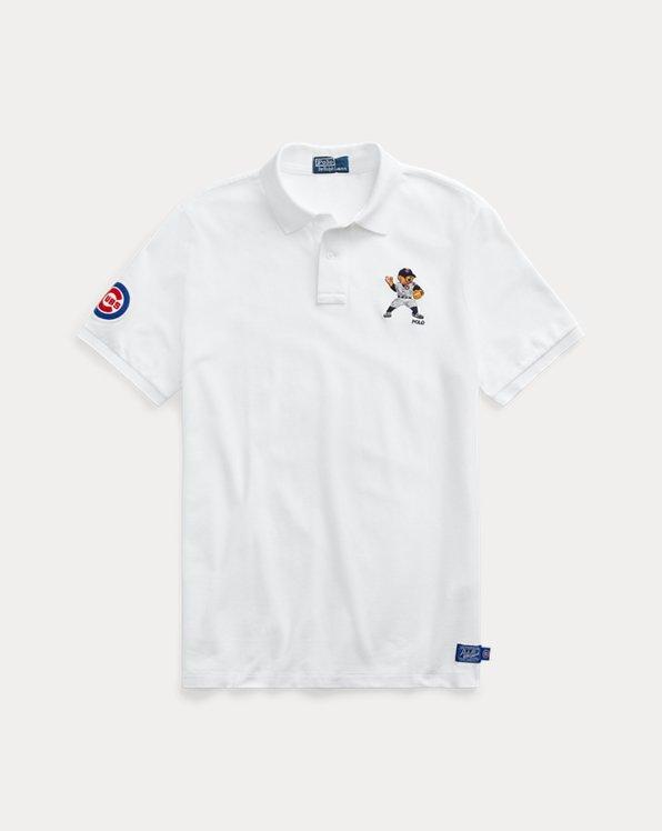 Ralph Lauren Cubs Polo Shirt