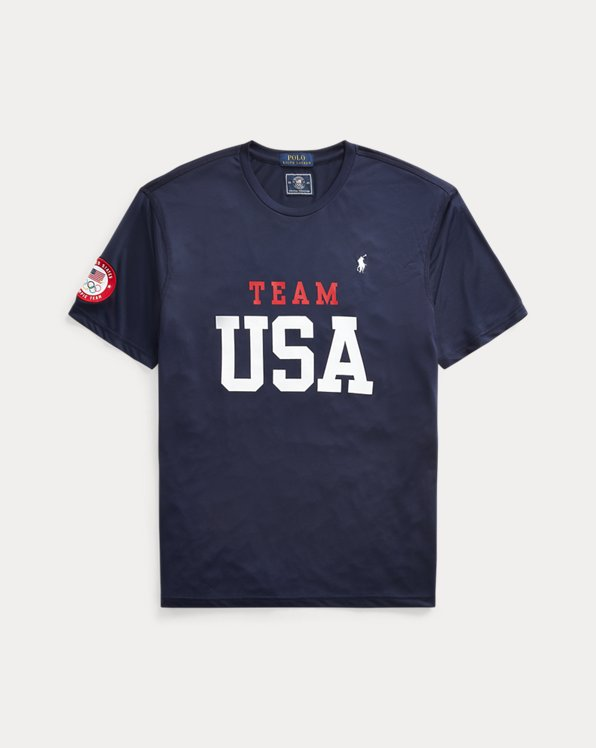 Team USA One-Year-Out T-Shirt