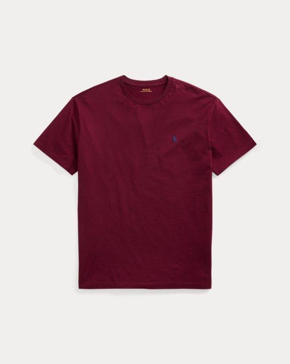 Custom Slim Crewneck T-Shirt