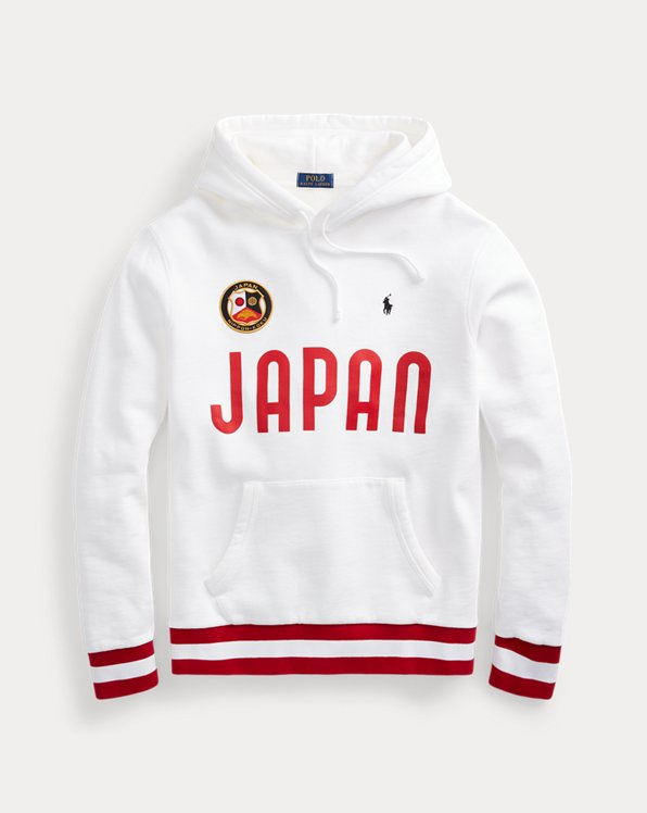 The Japan Hoodie