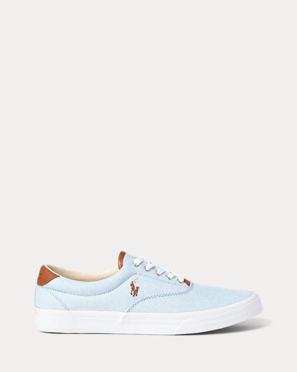 Thorton Cotton Oxford Sneaker