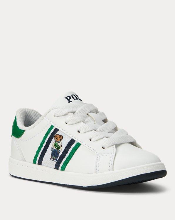Oaklynn Bear Sneaker