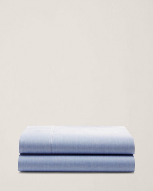 Oxford Solid Sheeting