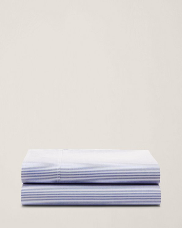 Oxford Striped Sheeting