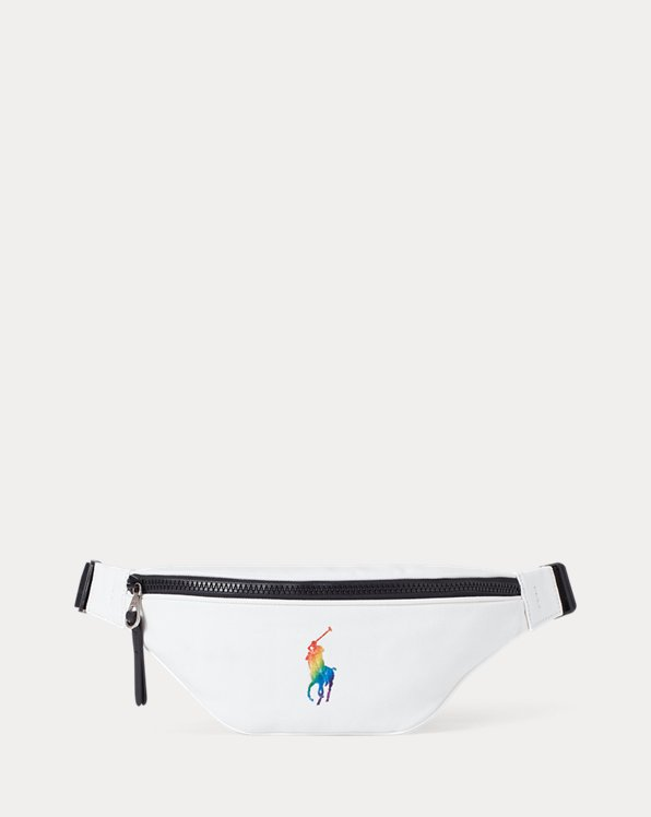 Pride Canvas Fanny Pack