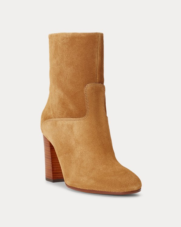 Brindley Suede Boot