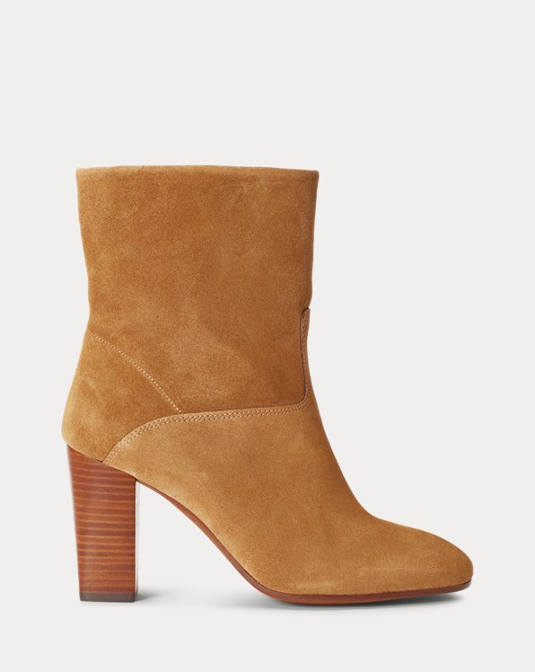 Brindley Suede Boot