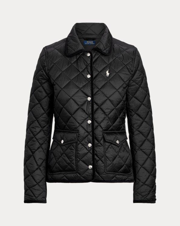 Cropped Barn Jacket