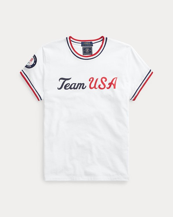 Team USA One-Year-Out Tee