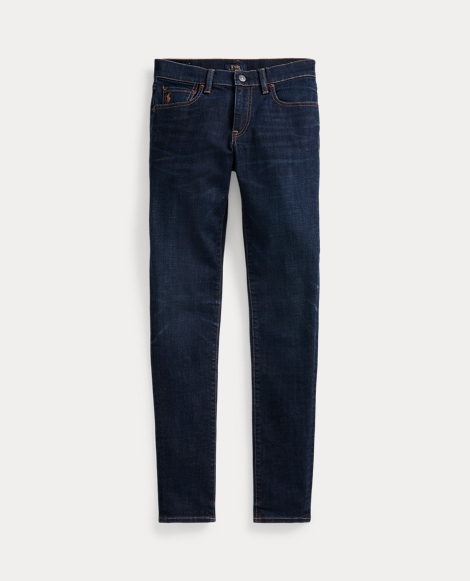 Tompkins Skinny Jean with Pony