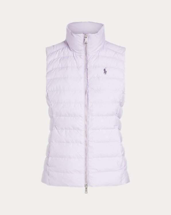 Packable Gilet