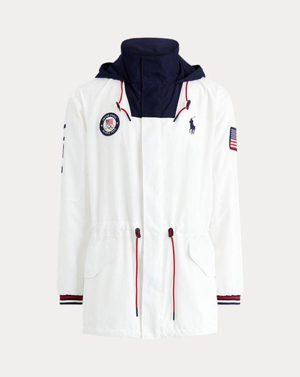 Team USA Closing Ceremony Jacket