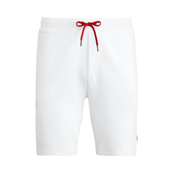 Ralph Lauren Team Usa 9.5-inch Short In White
