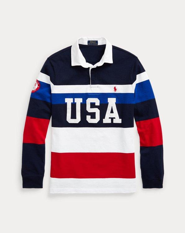 Team USA Rugby Shirt