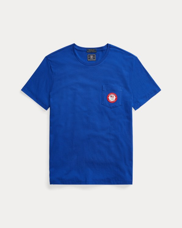 ECOFAST Pure Team USA Jersey T-Shirt