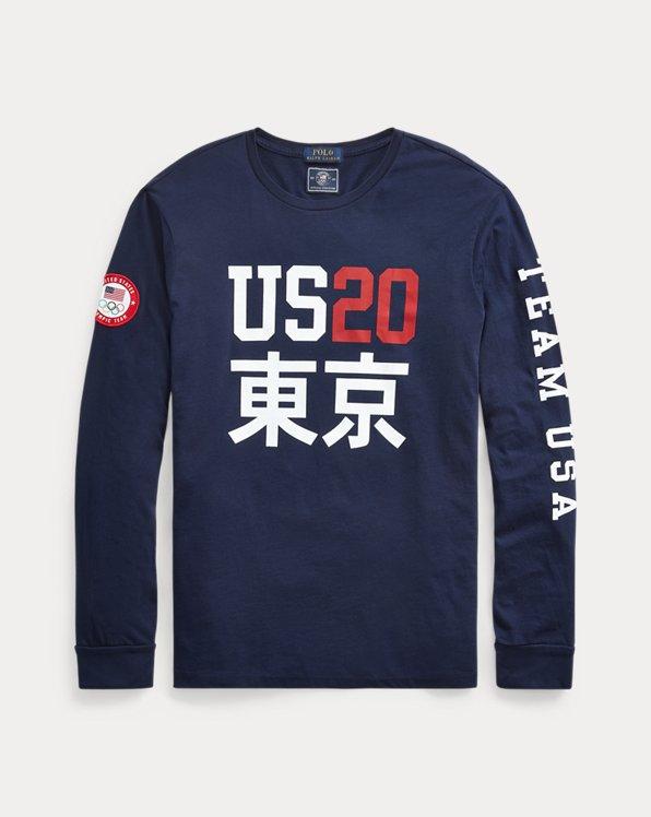 ECOFAST Pure Team USA T-Shirt