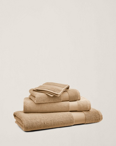 Bowery Cotton Towels & Mat