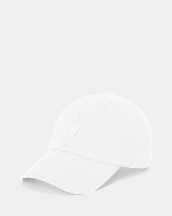 Big Pony Chino Cap