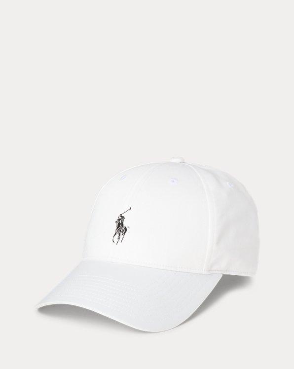 Baseline Twill Ball Cap