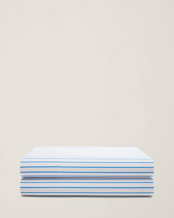 Parure de lit rayée Prescot