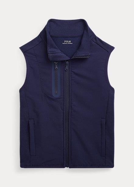 Polo Ralph Lauren Performance Golf Vest