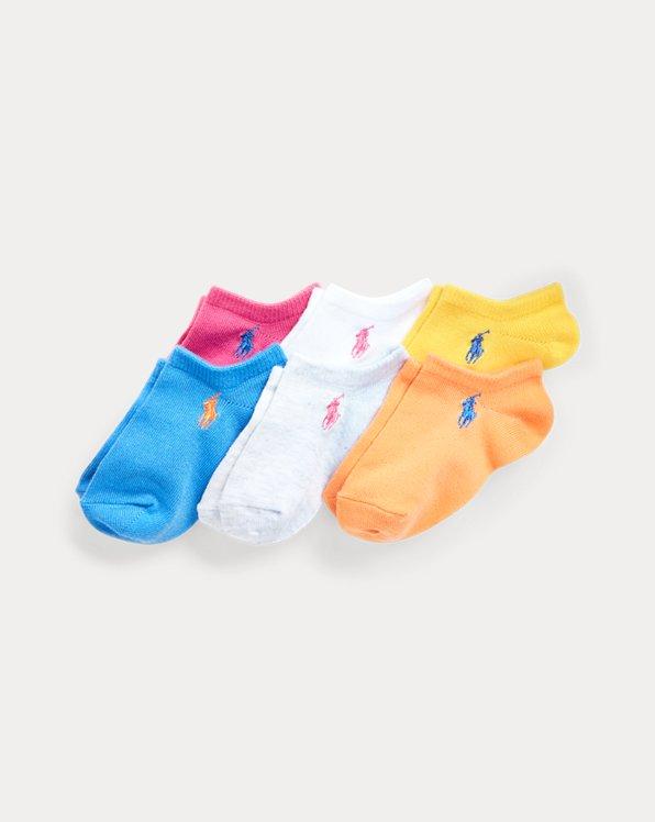 Athletic Low-Cut-Sock 6-Pack