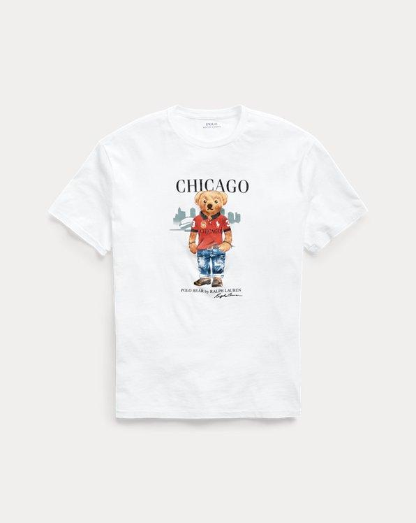 Chicago Bear Jersey T-Shirt