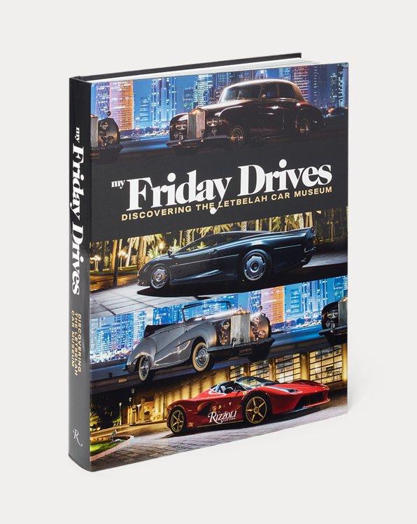 My Friday Drives