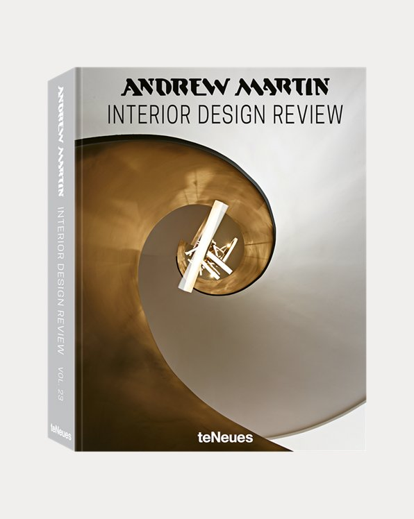 Interior Design Review Vol. 23